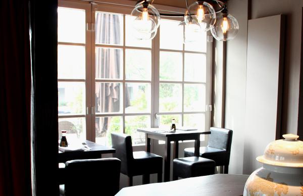 Origami Restaurant Stuttgart - Sushi and Asian Cuisine